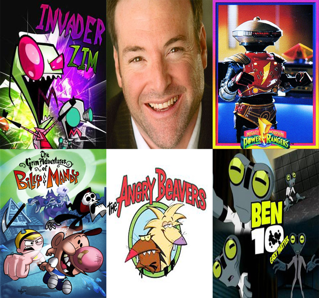 richard steven horvitz height